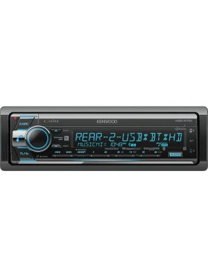 Kenwood Excelon KDC-X701 CD receiver