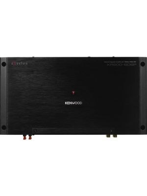 Kenwood Excelon XR600-6DSP 6-channel car amplifier