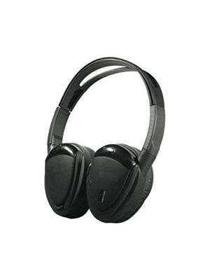 Power Acoustik HP11S 1 Channel IR Headphone