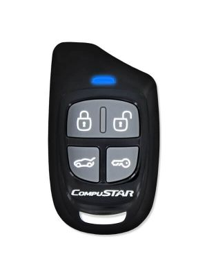 Compustar 1WG6R-AM 1-Way Replacement Remote 1000'