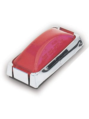 Pacer 20-300R Red Single Light
