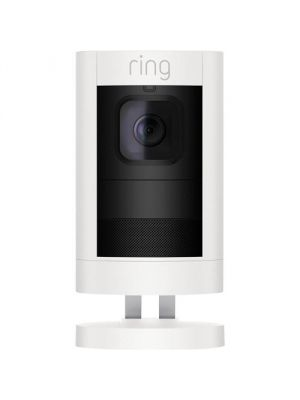 RING 8SS1S8-WEN0 Stick Up cam battery