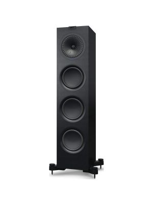 KEF Q750 Tower Speaker Set of 2 (Pair) Black Without Grills