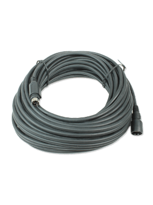 Rostra 250-8579 30' 4-Pin S-Video Cable