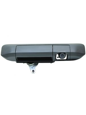Rostra 250-8610 RearSight Tailgate Handle with Backup Camera Pre-installed for Toyota Tacoma Pickup Trucks (2508610)