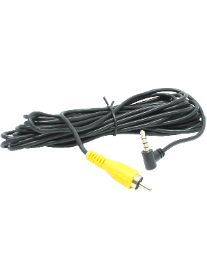 Rostra 250-8919-VID Harness 3.5mm to RCA 250-8919