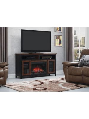 ClassicFlame Landis Electric Fireplace Media Cabinet 26MM4964-C296