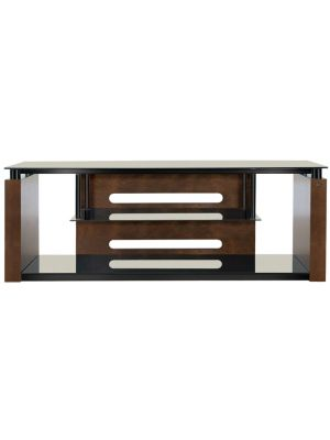 Bell'O AVSC2155 - Espresso Finish Audio/Video System