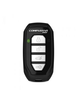 Compustar 2WG15R-SS PRO 4B 2-Way  2-Mile Replacement Remote (2WG15RSS)