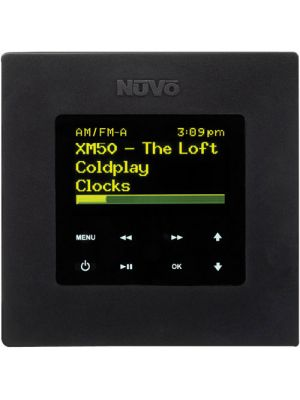 Nuvo NV-I8GCP Control Touch Pad for Grand Concerto