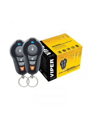 Viper 350 Plus 1-Way Security System