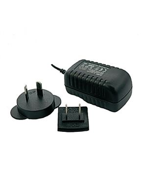 RTI 40-210732-19 Power Supply for (RP-1), (RP-6), (XP-8), (CPB-1) & (RCM-12) w/ Plugs (4021073219)