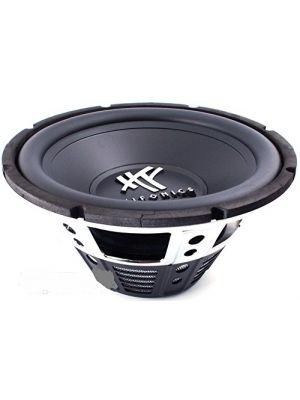 Hifonics HFX12D4 12' 800W Car Audio Subwoofer Sub