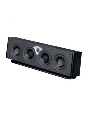 Atlantic Technology AC-FS-3200C-GLB 2-Way On-Wall Center Channel Speaker, Single (Gloss Black)