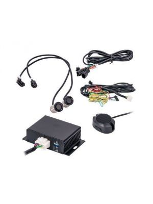 Accele BSS200D Two Side Sensors With Distance Display