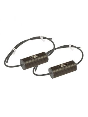 PAC BB-6PR Bass Blocker Tweeters