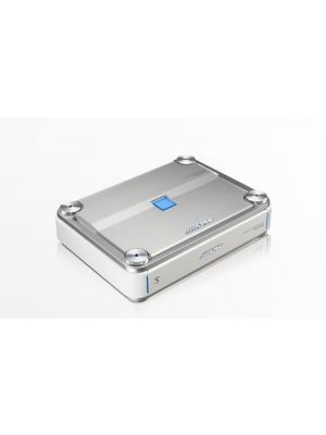 Alpine PDX-4.100M Marine 4/3/2 Channel Power Density Digital Amplifier [PDX4100M]