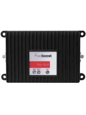 weBoost 470102 Drive 3G-M Cellphone Booster Kit