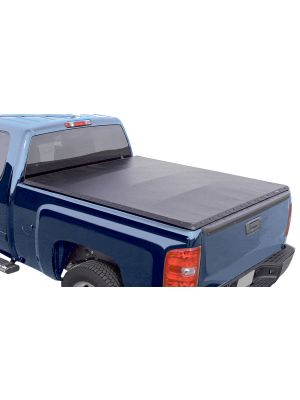 Rugged Liner SN-F5504 5.5Ft Bed Snap Tonneau Cover