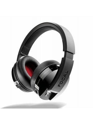 Focal Listen Wireless Over-ear Bluetooth Headphones