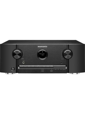 Marantz SR5011 7.2-channel home theater receiver with Wi-Fi®, Bluetooth®, Apple® AirPlay®, and Dolby Atmos®