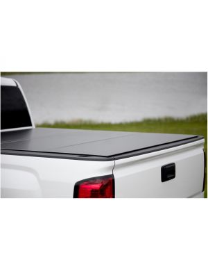 Access Bed Covers (ACC) B1020039 6ft 6in Lomax Hard Tonneau Cover