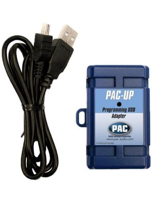 PAC PAC-UP USB Firmware Updater Module