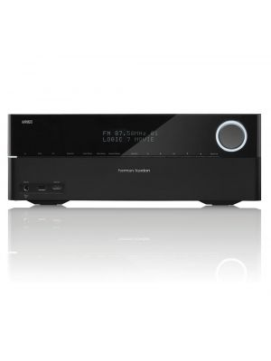 Harman Kardon AVR 3700 - 7.2 Channel Networked A/V Receiver