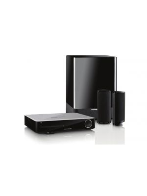 Harman Kardon BDS-3772 - 2.1 Home Theater System with 3D Blu-ray Disc Player with Wireless Connectivity