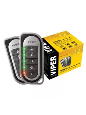 Viper 5204 Responder LE 2-Way Security and Remote Start System