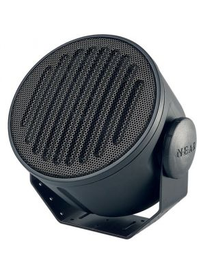 Bogen BO-A2BLK A-Series Indoor/Outdoor Speaker