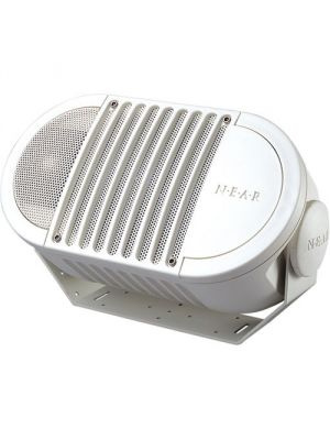 Bogen BO-A6TWHT A-Series All Weather Loudspeaker