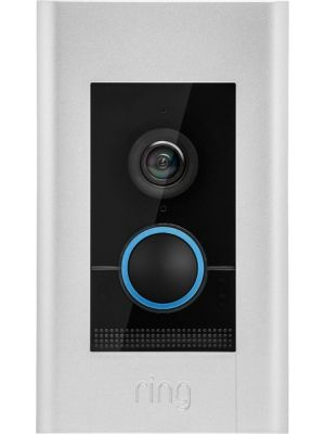 Ring 8VR1S7-0EN0 Video Doorbell 2 - Satin Nickel