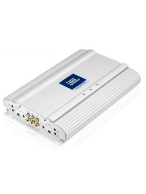 JBL Marine MA6004 320W RMS 4-Channel Marine Amplifier
