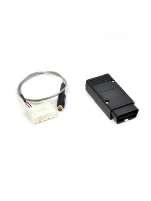 Brandmotion 9002-6115 Jeep Wrangler Flash Programmer Interface 2007-Current