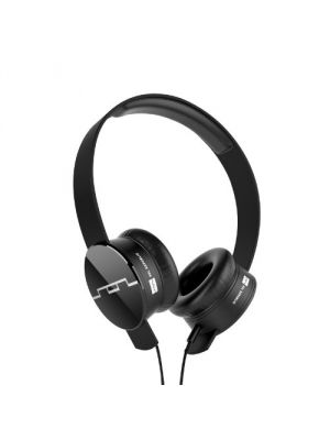 SOL REPUBLIC 1202-61 Tracks On-Ear Headphones with Single-Button Remote and Microphone