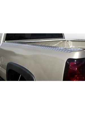 Innovative Creations Inc BR47TB Full Size Lb Bed Caps Treadbrite W/O Holes