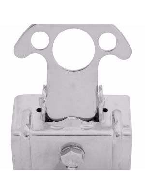 Pilot Automotive WTD-823 Polished Bully Clamps