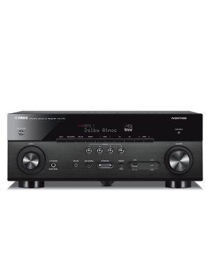 Yamaha AVENTAGE RX-A780BL 7.2-Channel Network A/V Receiver