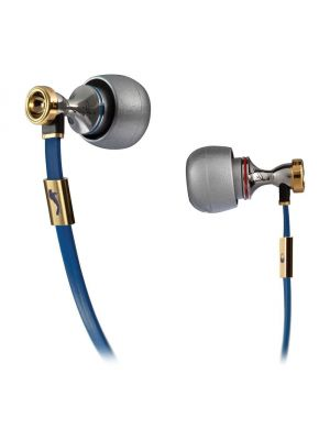 Monster MH-MLD-T-IE-CT Miles Davis Trumpet High Performance In-Ear Headphones with ControlTalk™