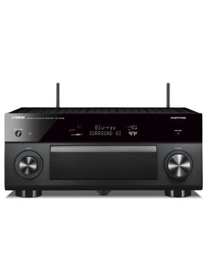 Yamaha AVENTAGE RX-A2080BL 9.2-Channel Network A/V Receiver