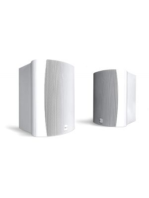 KEF Ventura 6 Outdoor All-Weather Loudspeakers White (Pair)