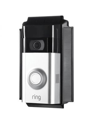 RIng 8EA8S7-0EN0 Solar Charger Ring Video Doorbell 2