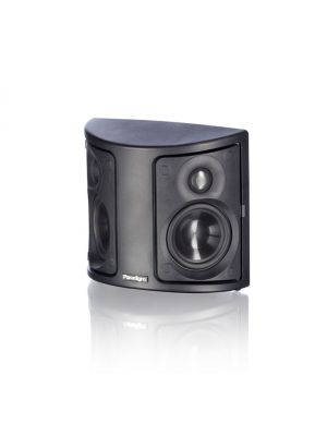 Paradigm® Surround 1 Rear Speaker - Monitor Series 7 (Black)