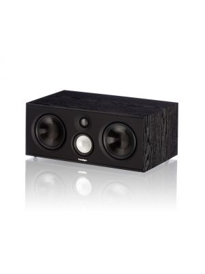Paradigm® Center 1 Center Channel Speaker - Monitor Series 7 (Black Ash)