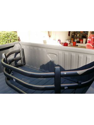 Amp Research 74802-00A Various Bedxtender Hd Silver