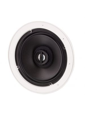 Paradigm® AMS-100R In-Ceiling with Low Profile Bezel(White, Paintable) (pair)
