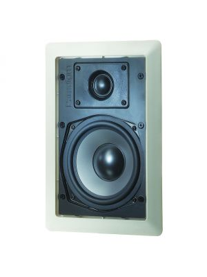 Paradigm® PV-150 - PV Series In-Ceiling/In-Wall Speaker, Single (White, Paintable)