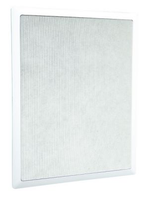 Paradigm® RVC-12SQ In-Wall Subwoofer (White, Paintable) [RVC12SQ]