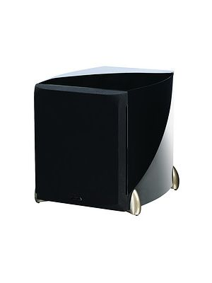 Paradigm® SUB 12 Reference Collection Subwoofer (Piano Black)